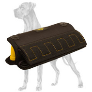 Latest Innovative Great Dane Bite X-Builder for Puppies and Young Dogs