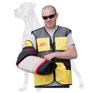 Super Lightweight Great Dane Bite Sleeve for Intermediate Training