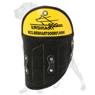 """Super Shield"" Shoulder Protector for Pro Great Dane Training"