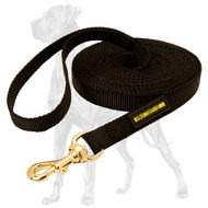 Nylon-Great-Dane-Leash