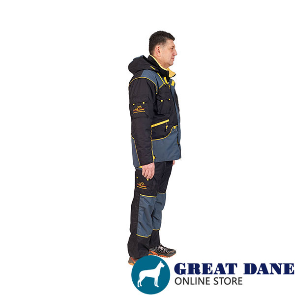 Reliable Suit for Training